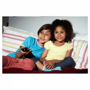 247 Pediatric- Dec- Screen Time and Children
