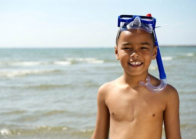May is National Drowning Prevention Month