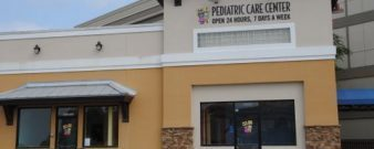 Jacksonville Pediatric Care Center