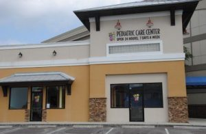 24 Hour Kidcare Location