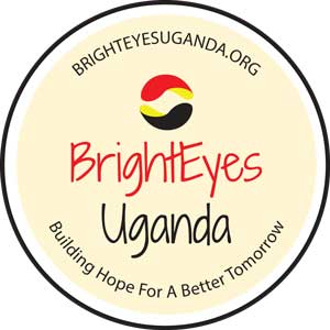 Bright Eyes Uganda grew out of a friendship between Dr. Norberto Benitez and his parish priest, Father Lawrence Mulinda.