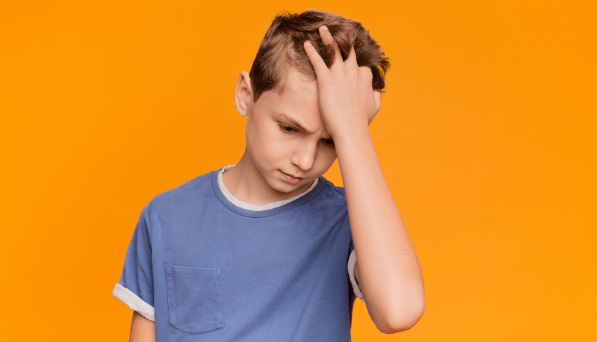 Concussion Signs, Symptoms & Treatment for Your Child