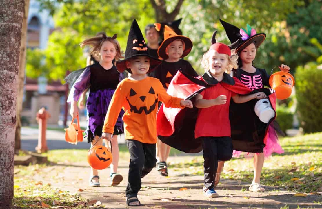 Halloween Safety Tips: Staying Safe During The Festivities