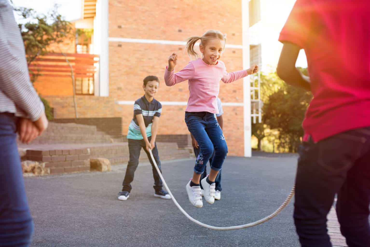 Keeping Your Children Safe in Summer Camp During COVID-19